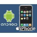 Prestashop pour téléphone mobile : Iphone, Android, BlackBerry...