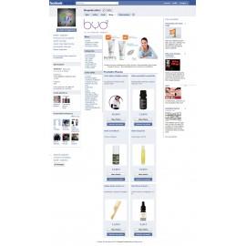 Module de liaison Facebook Magento : Shopializable