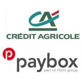 Prestashop Paybox pour E-transaction du Crédit Agricole