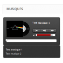 Music download - mp3 - Prestashop Module