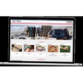 Mini-boutique Prestashop pour 29 € HT/mois pour la version de base