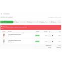 Prestashop : Limiter le nombre d'achats par produits pour un client